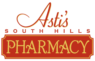 Asti's South Hills Pharmacy